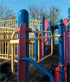 PECS playground