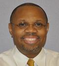 Dr. Antoine Jones